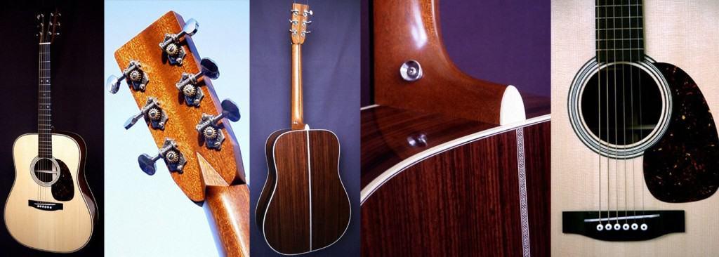 Peter Daffy Guitar Model 2