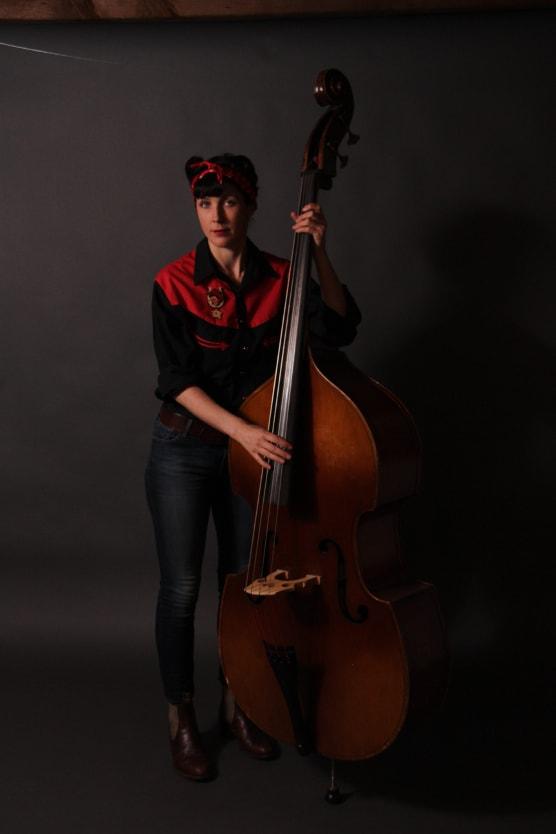 Becky McCann